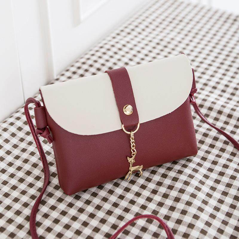 c1e6e45c4c1e96 Style: leisure; Processing method: soft surface; Hardness: soft; Color:  wine red, black, rose red, gray, pink; 18cm*3cm*13cm, 0.19kg
