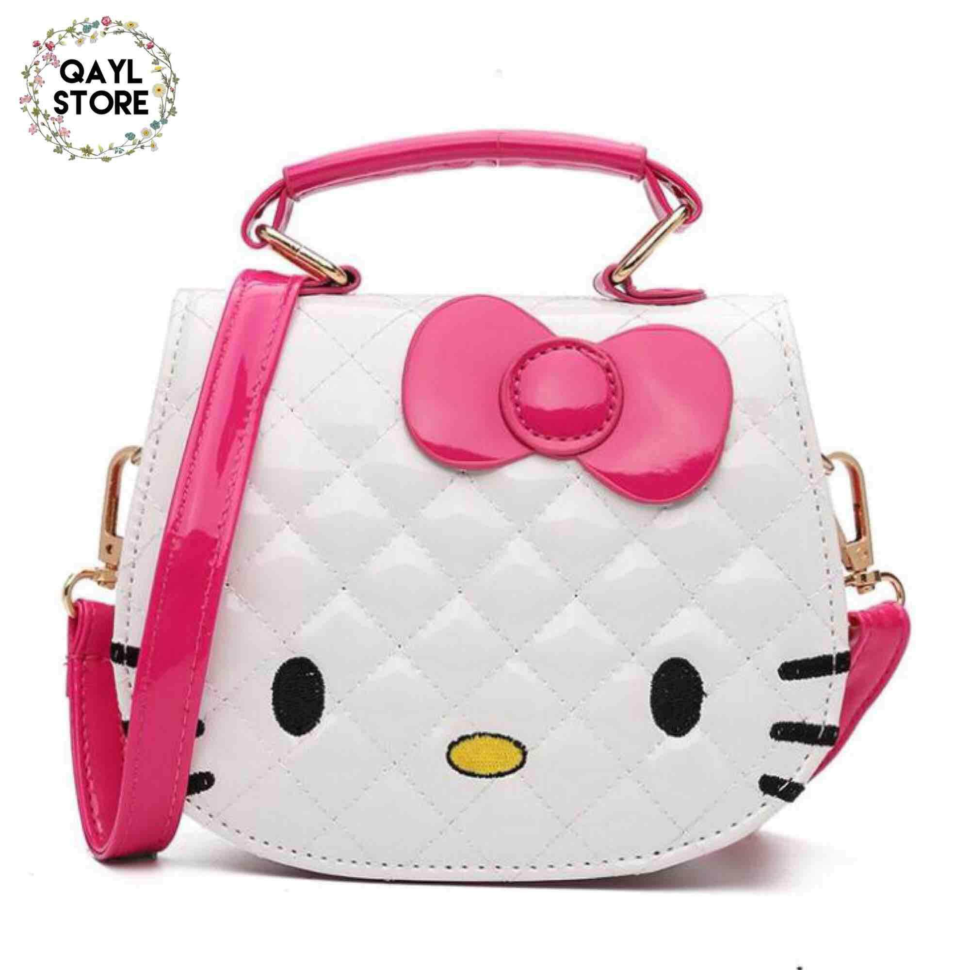 Hello Kitty Kids Bags 3 Price In Malaysia Best Lazada