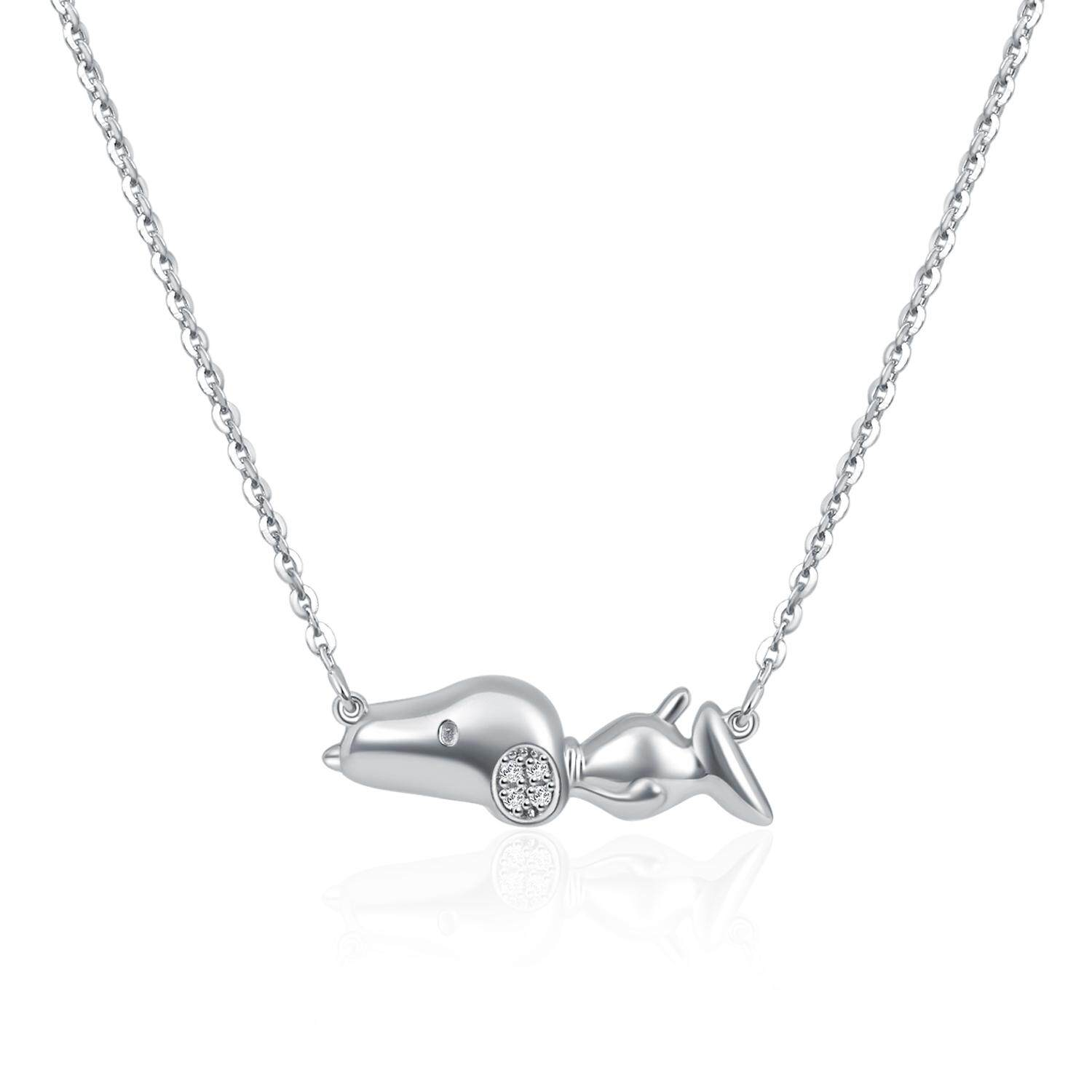 Sk Jewellery Buy At Best Price In Malaysia Www Cocoa Jewelry Rules Of Love Bracelet Emas Relaxing Snoopy Diamond Necklace