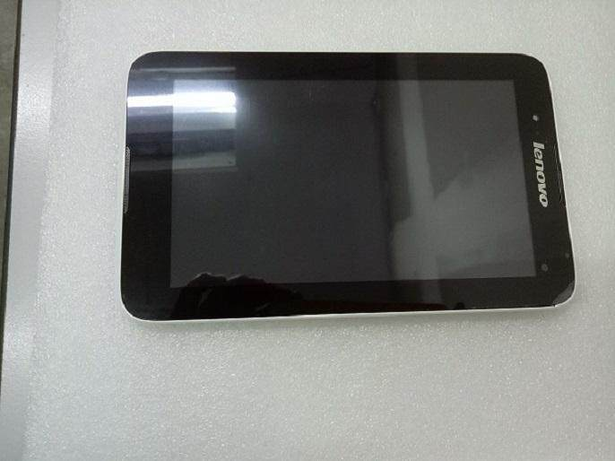 Lenovo IdeaTab A3300 Replacement Part-Full LCD Display Touch Screen  (Original)