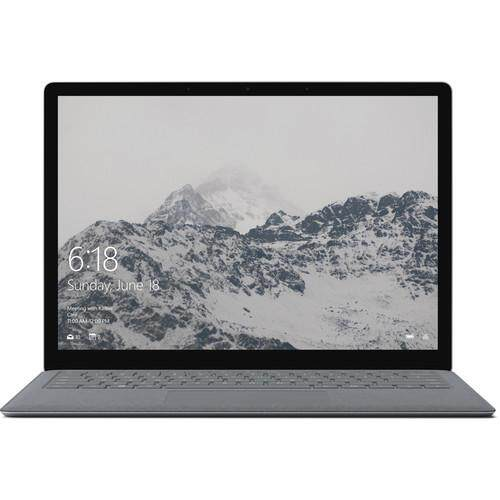 Microsoft 13.5 Surface Laptop 8GB RAM | 256GB SSD (Platinum) Malaysia
