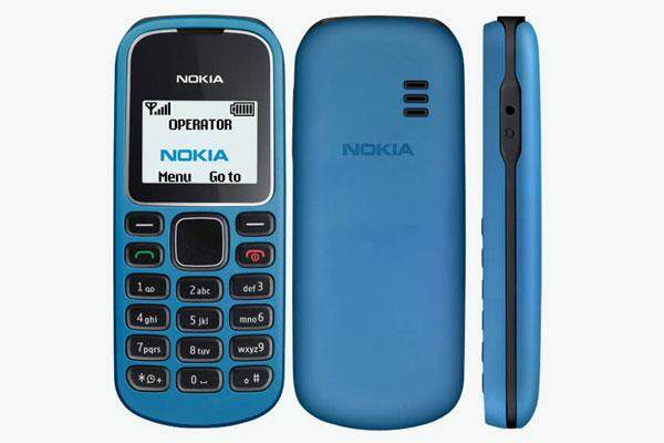Nokia 1280 Mobile (Fresh Import) Limited Edition