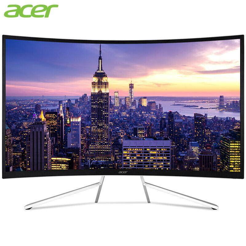 ACER 31.5 LED MONITOR ET322QR CURVED Malaysia