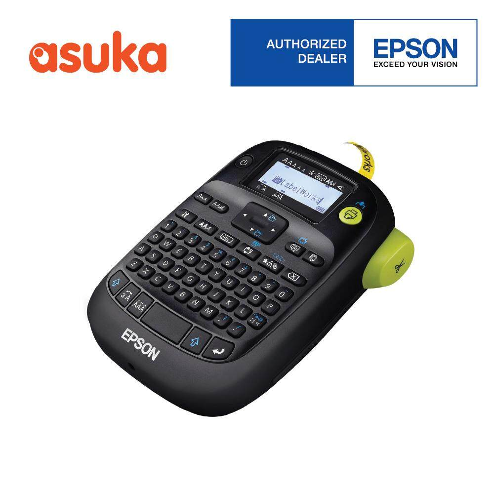 Epson Lw-K400 Labelwork Printer By Asuka Express.