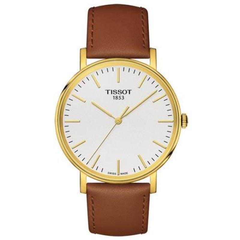 Tissot T109.410.36.031.00 Unisex T-Classic Everytime Medium Size Watch Malaysia