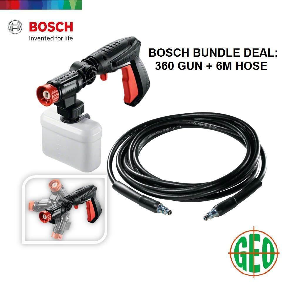 Bosch Home Pressure Washers Price In Malaysia Best Bosch Home