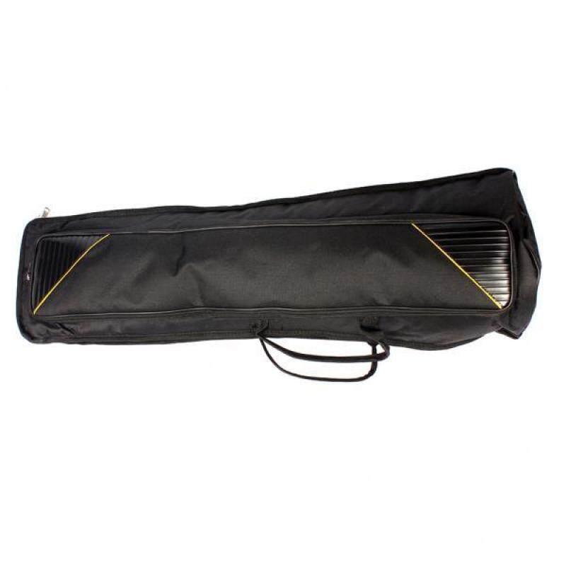 BolehDeals Durable Tenor Trombone Gig Bag Musical Instrument Case Accessory black Malaysia