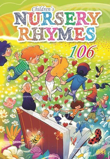 Children Nursery Rhymes 106 By Ccjv69.