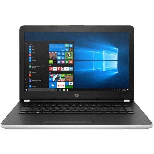 HP 14-bs538TU 14 Laptop (Celeron N3060, 4GB, 500GB, Intel, W10H) - Silver Malaysia
