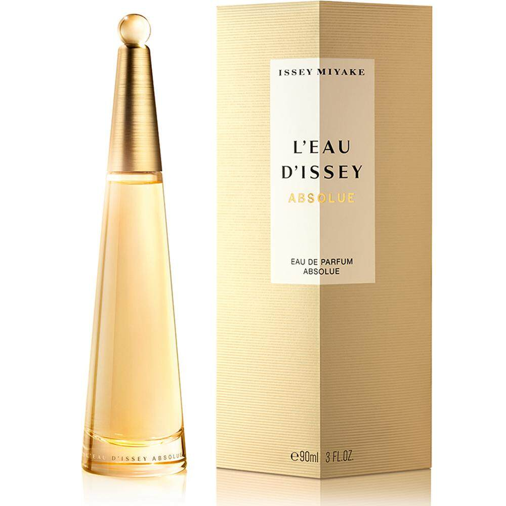Issey Miyake L'Eau D'issey Absolue For Women Eau De Parfum 90ml