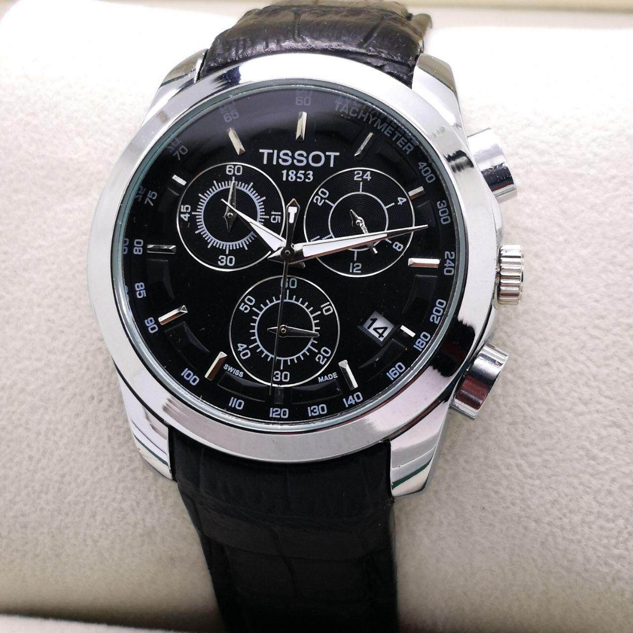Sell Tissot T0482171701701 Womens Cheapest Best Quality My Store Couturier Ladies T0352101637100 Myr 305