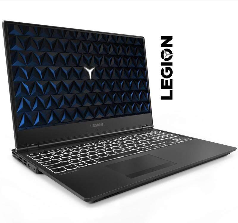 LENOVO LEGION Y530-15ICH 81FV00M8MJ (I7-8750H/8GB/1TB+128GB/4GB GTX1050TI/15.6 FHD/W10/2YRS+ADP) Malaysia