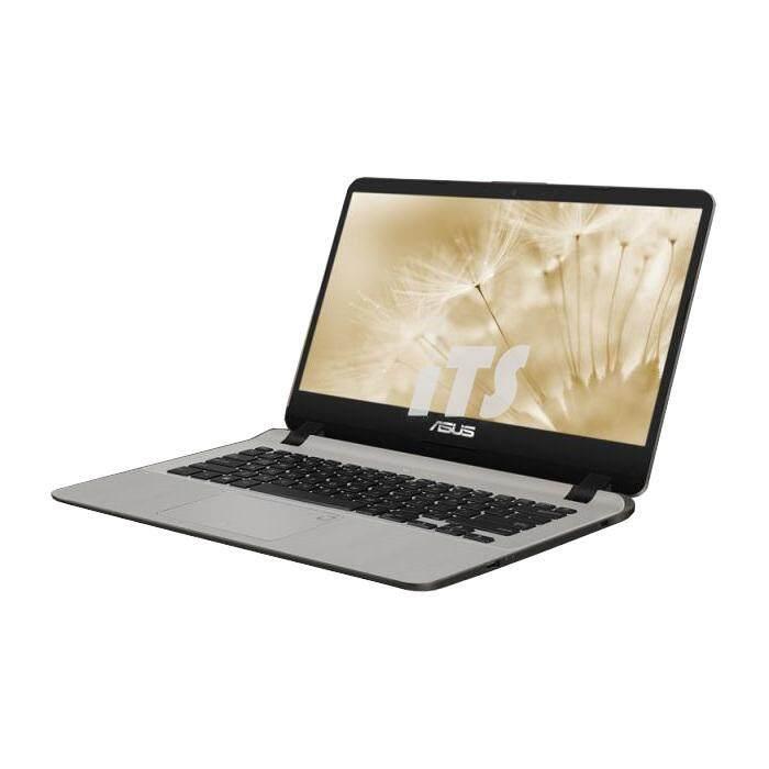 Asus A407U-BBV177T Vivobook (Icicle Gold) - Core i5-8250U/4GB/1TB/MX110 2GD5/14/W10H Malaysia