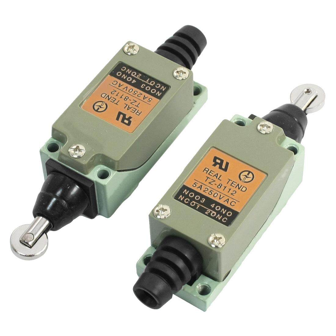 Sell Axa Momentary Parallel Cheapest Best Quality My Store 110mm Wire Lever Microswitch Tend Myr 70
