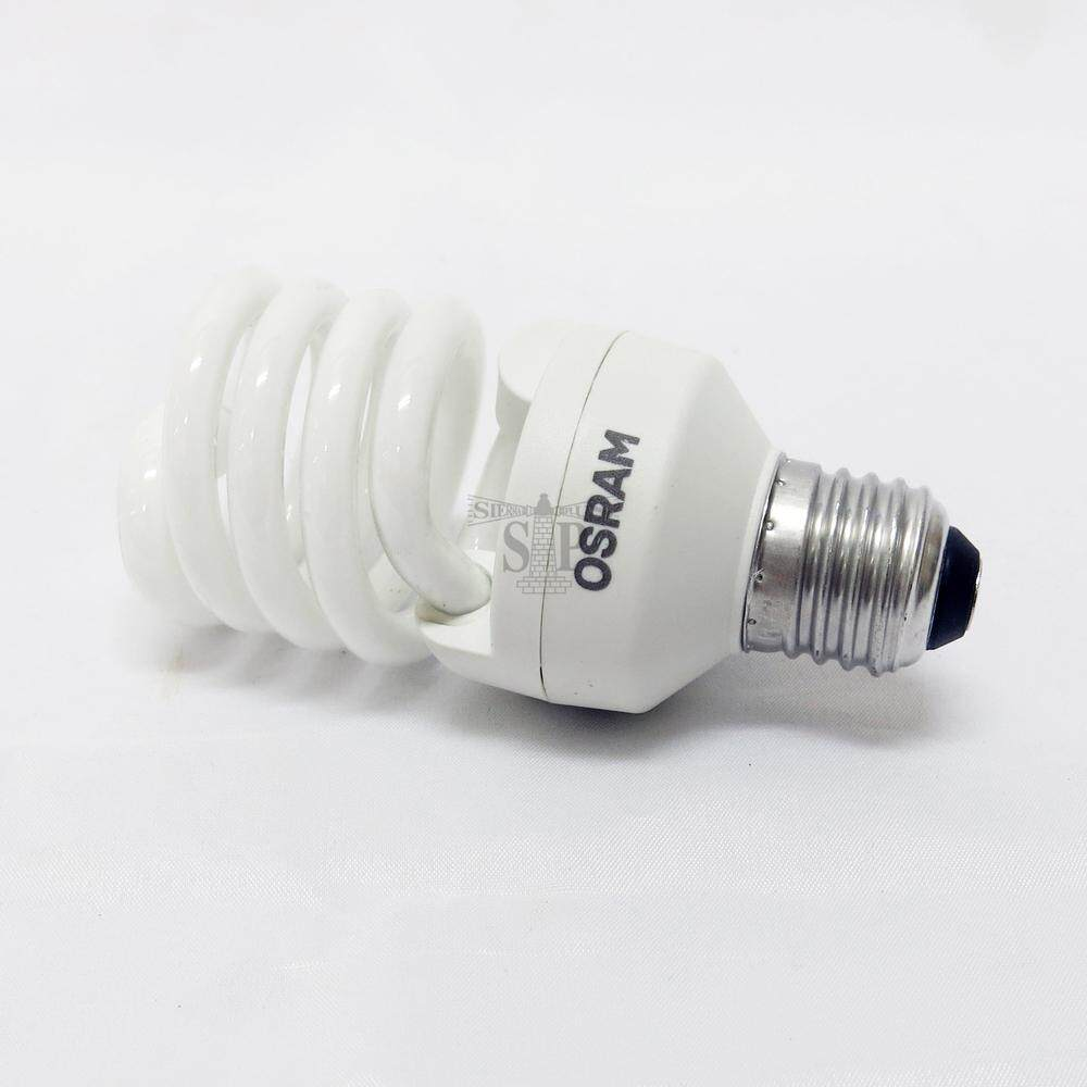 Osram Products For The Best Price In Malaysia Philips Ledbulb 13 100w E27 3000k 230v Kuning 23w Spiral Compact Fluorescent Tube Daylight