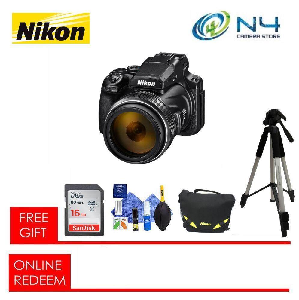 Nikon Cameras - DSLRs & SLRs price in Malaysia - Best Nikon Cameras ...