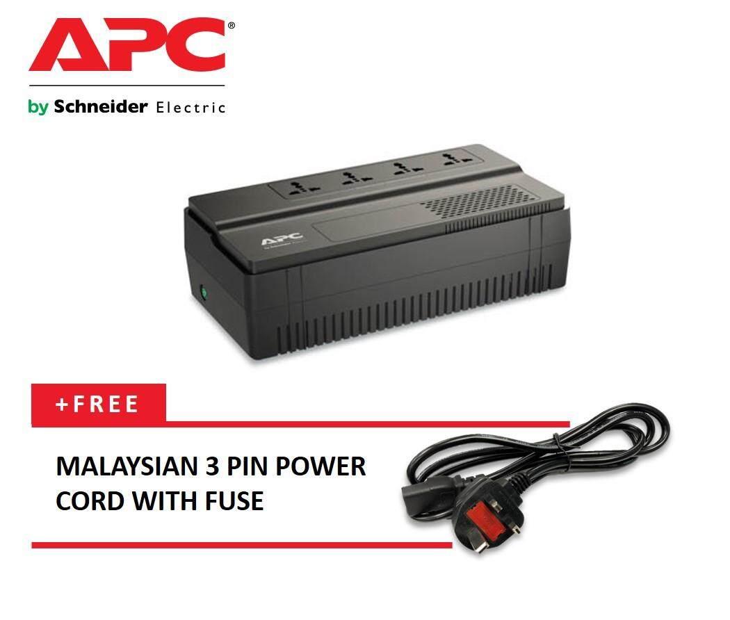 Ups Apc Bx650li Ms 650va Power Backup Stabilizer Spec Dan Bx650 Li 325 Watts 650 Va Line Interactive Bv500i Back Bv 500va Avr Universal Outlet