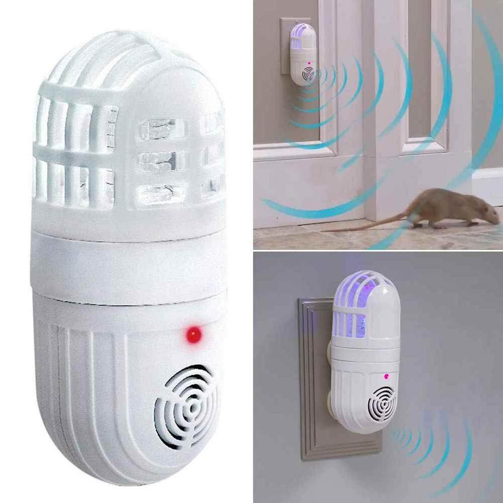 Home Electric Insect Killers Buy At Anti Mosquito Electronic Circuits Yiuu Killer Lamp Non Toxic Bug Zapper Safe Trap Us Plug