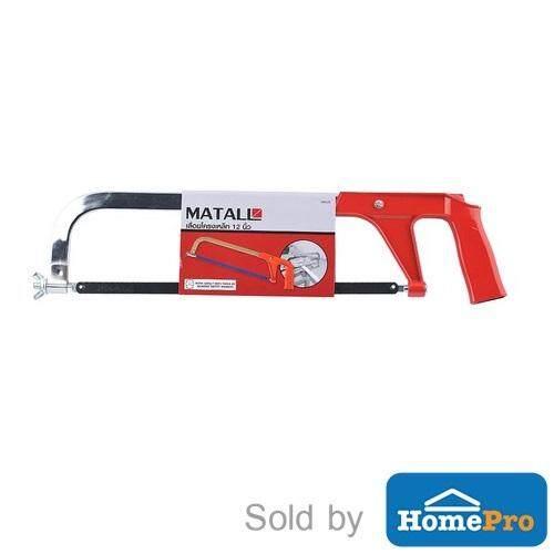 12 HACKSAW MATALL DT-HMP81001 HACK SAW 46X12X2 CM