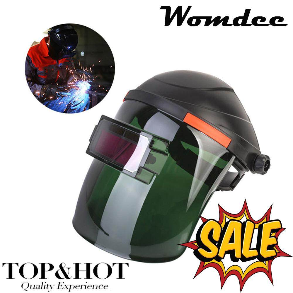 Home Welding Tools Buy At Best Price In Bagus Cling Wrap Box 30 Cm X M Polyethylene Non Pvc Womdee Helmet Auto Darkening Welders With 4 Independent Shade Filter Sensors