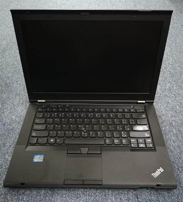 LENOVO THINKPAD T430S | INTEL CORE i5-3320M/4GB RAM/500GB HDD/WIN10 (USED) Malaysia