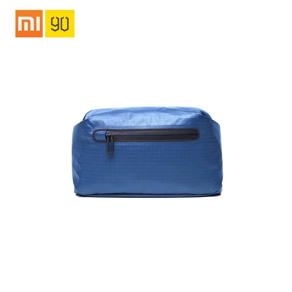 Xiaomi 90fun Waist Bag Fashion Function Warning Light Bar Water-resistant  Messenger Shoulder Casual Chest f74e31381307b