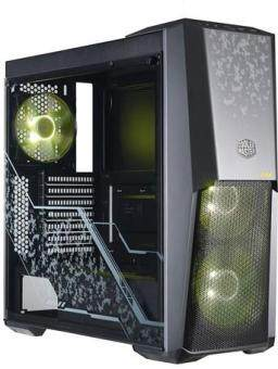 Core i7-8th Gen/8700K / 48GB DDR4 Ram / 525GB SSD Drive / Z-370 P Asus Mainboard (High End Desktop PC)