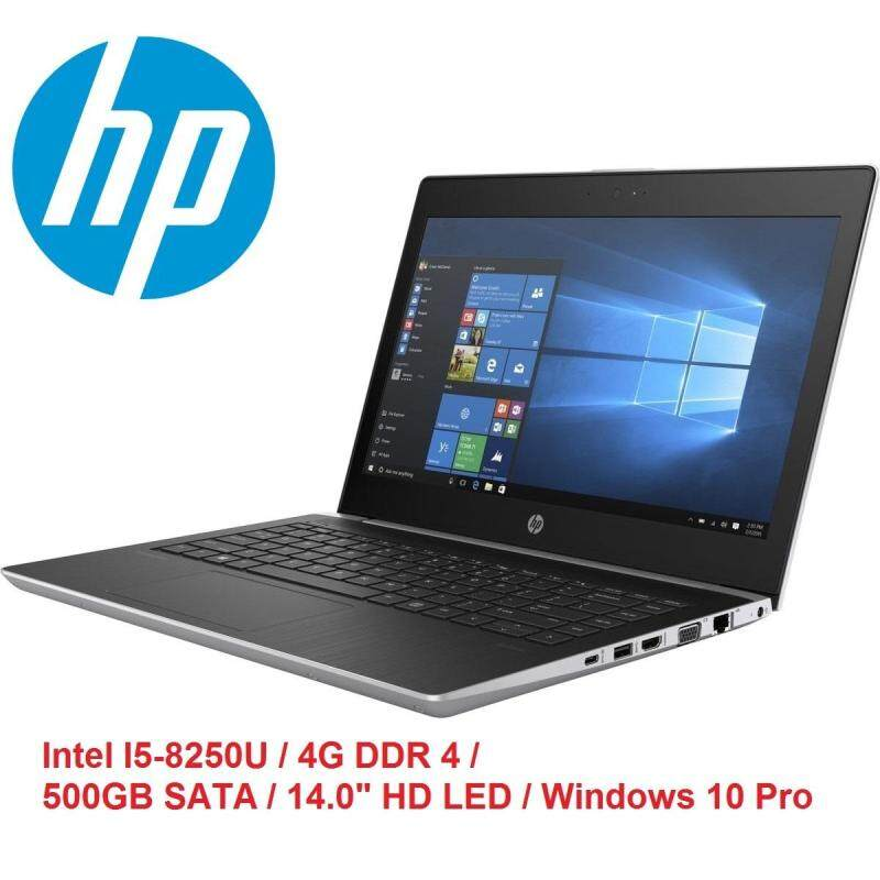 HP Probook 440 G5 Commercial Notebook ( 2UY96PA ) I5-8250U / 4G DDR 4 / 500G SATA / 14.0 / Win 10 Pro Malaysia
