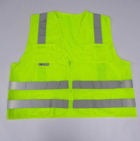 Extra Large Reflective  Vest -5XL