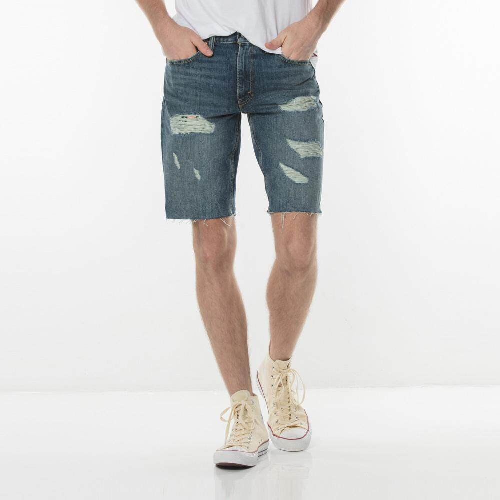 Men Trendy Clothing With Best Online Price In Malaysia Levis Slim 2 Pack Crew Tee Two Black 82176 0003 Size L 511 Fit Cut Off Shorts 36555 0252 Co
