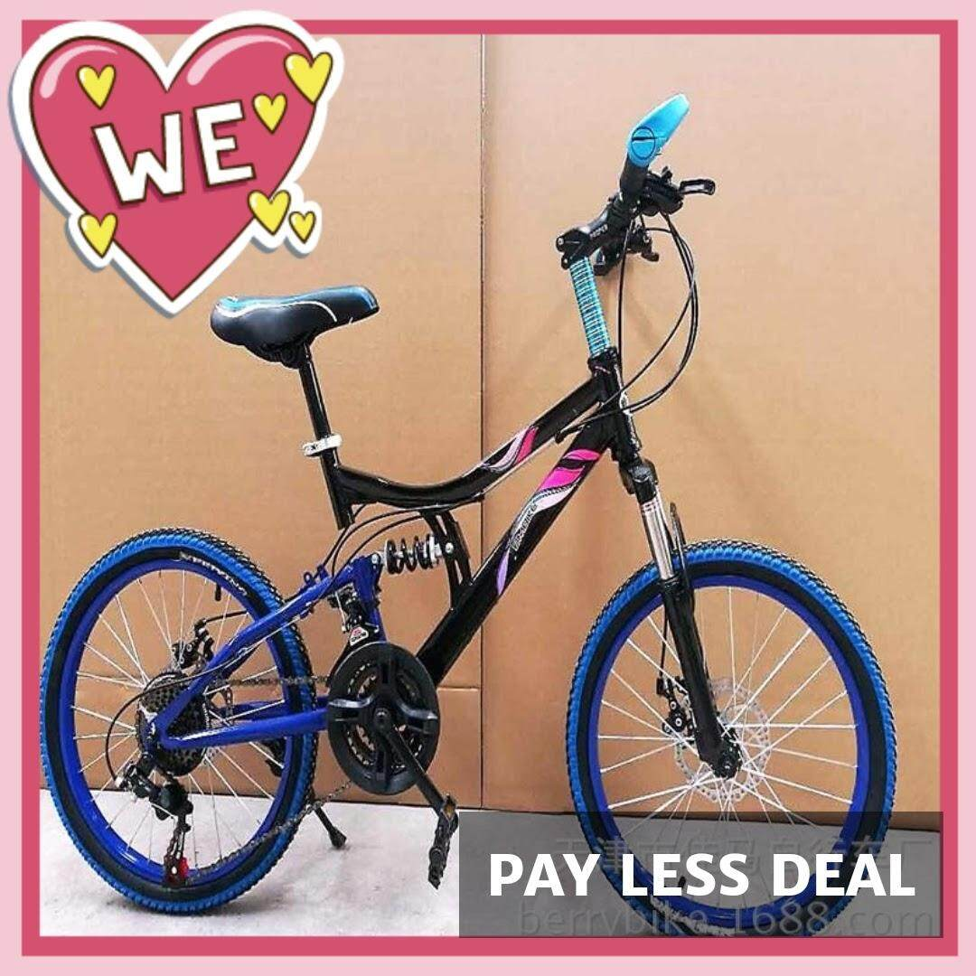 Mountain Bikes For The Best Price At Lazada Malaysia Sepeda Polygon Cascade 4 20 Inch 21 Speed Bike