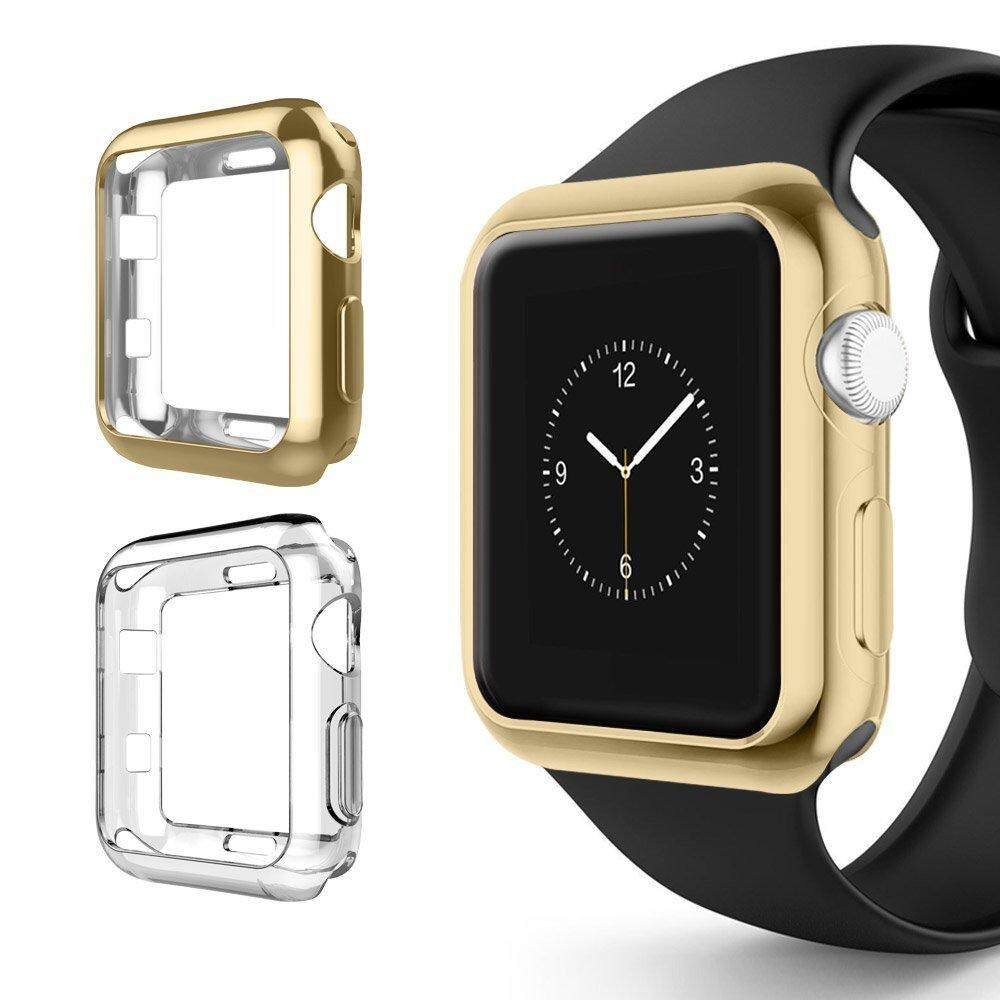 Shop Smartwatch Cases Buy At Best Price In Xiaomi Amazfit Pace 2 Stratos Cover Bumper Case Shell Frame Protector Pack Mokotech Soft Slim Tpu Protective Flexible Anti Scratch