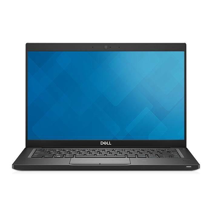 Dell Latitude 7380-8582SG Notebook Silver (13.3 inch/Intel I7/ 8GB/256 GB SSD/Intel UHD) Malaysia
