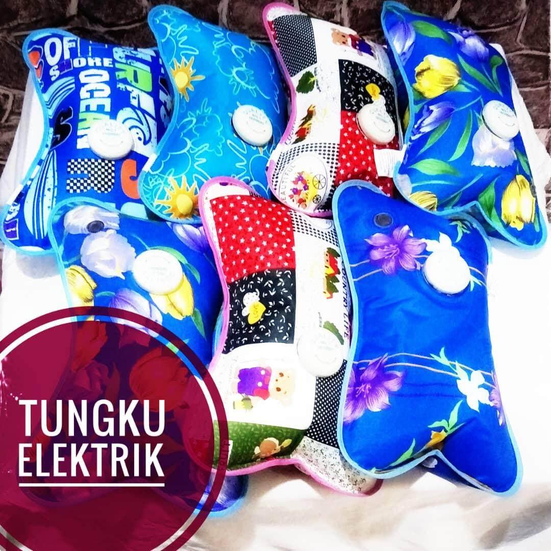 Electric Massagers For The Best Price In Malaysia Di Vocher Belanja Waki Internasional Hot Pillow Tungku Elektrik Bantal Panas