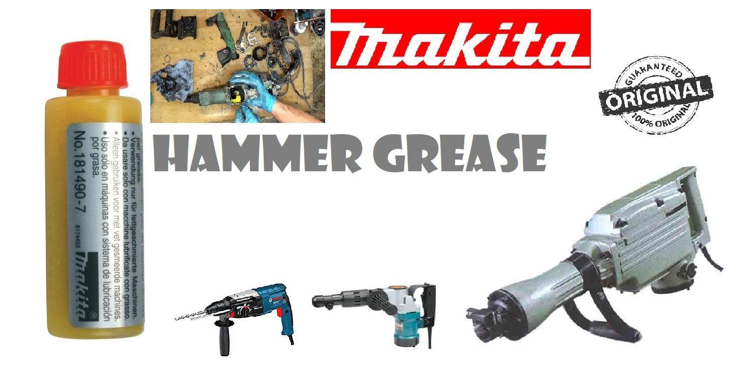 GREASE FOR HAMMER DRILL