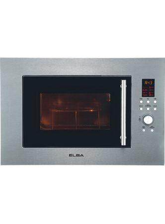 Elba Emo-B2361bi(ss) Oven By One Stop Home Centre.