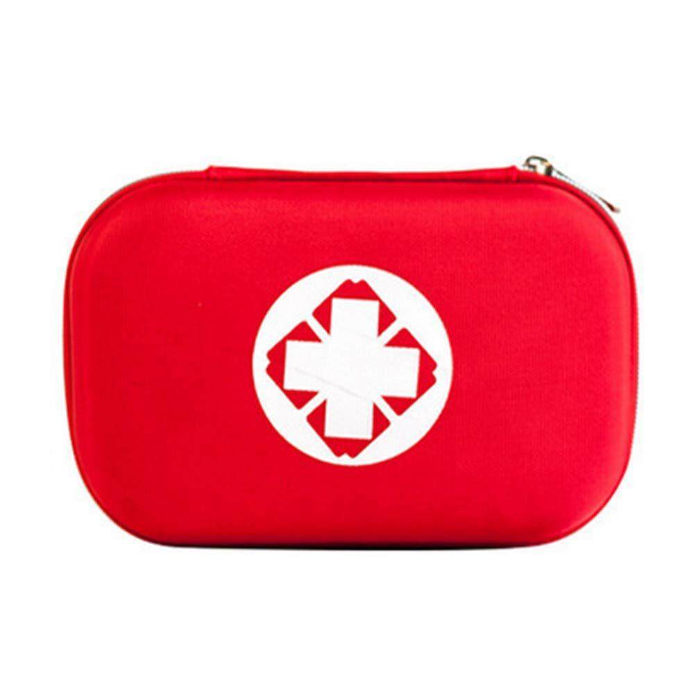 Auoker 44 Pcs First Aid Kit Survival Kit, Emergency Survival Kit Waterproof Outdoor Medical Emergency Bag For Home, Office, School, Car, Boat, Travel, Camping, Hiking, Sports, Adventures
