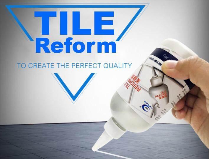 Tile Reform - Tile Gap Whitening Liquid - Grouting Fix - Waterproof