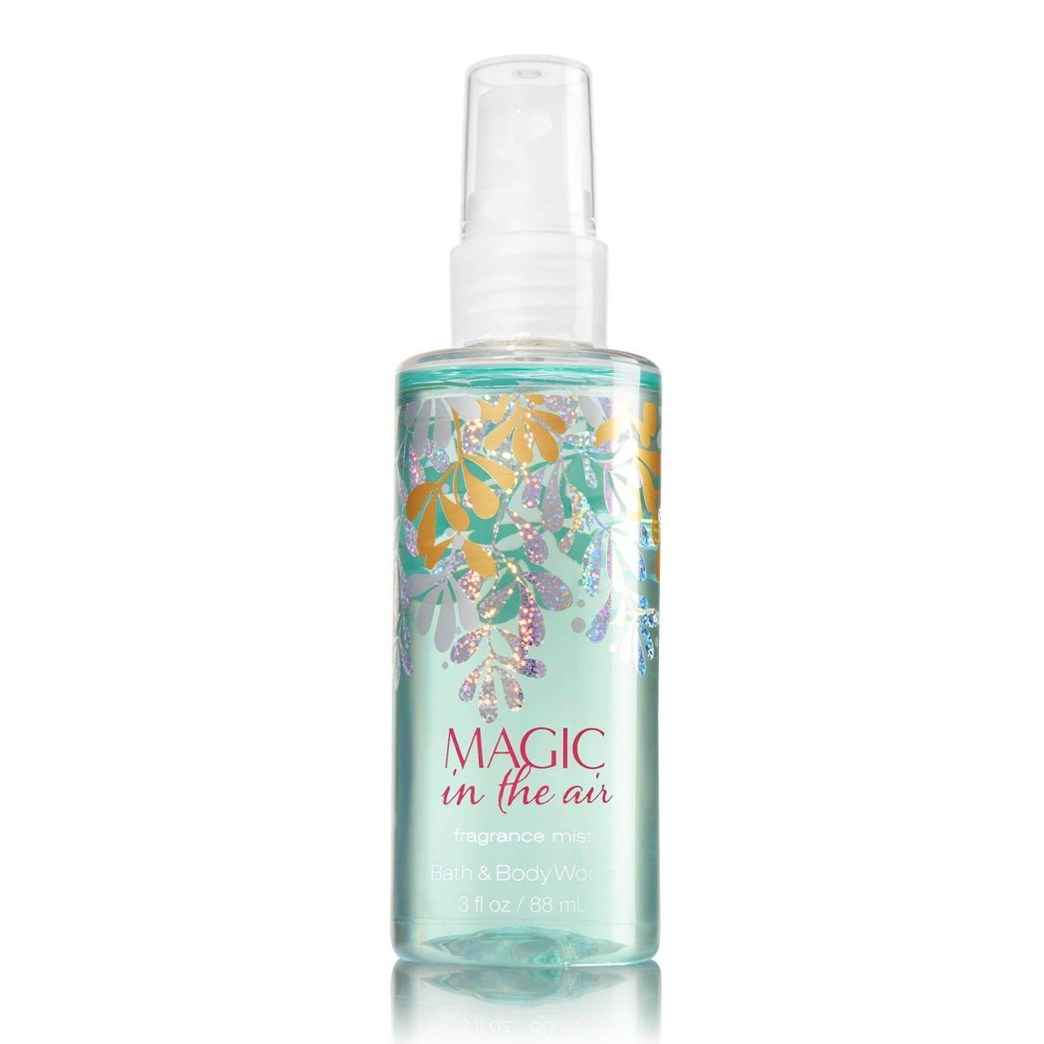 Bath & Body Works Magic In The Air Mist, ...