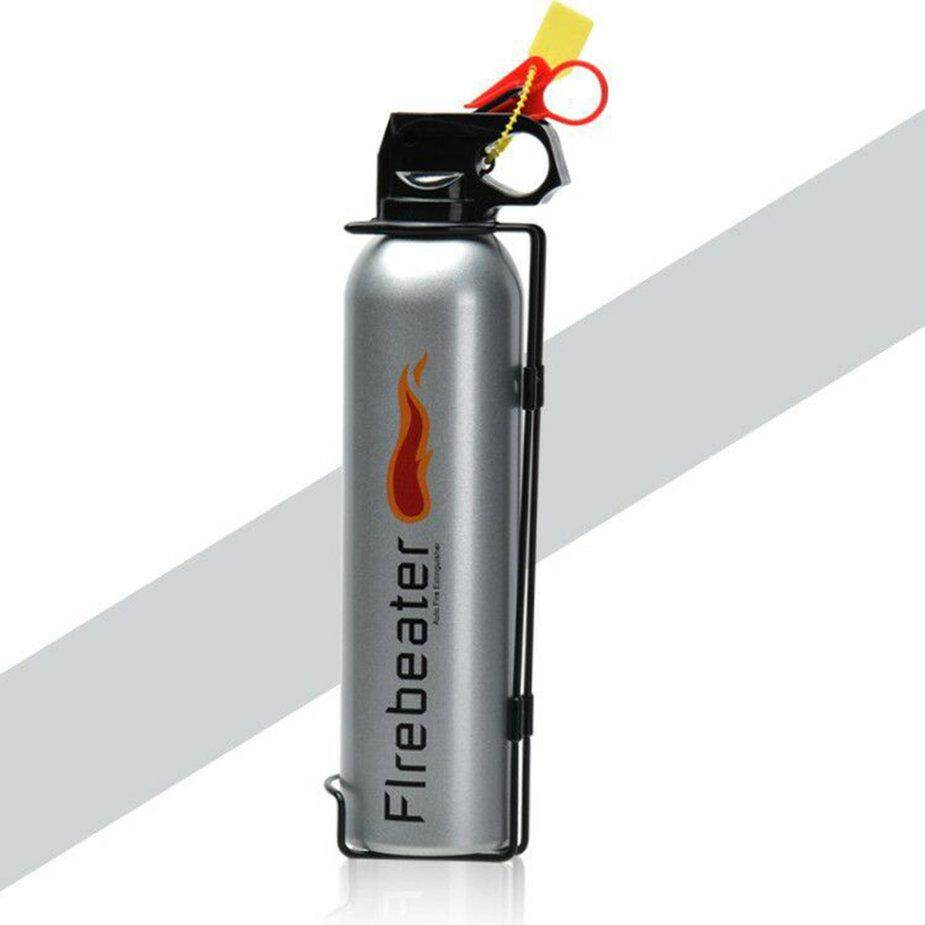 No.1 Portable Size Lightweight Household Car Use Powder Fire Extinguisher for Hotel
