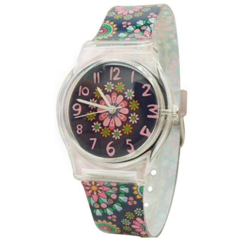 Willis brand watch For girl Mini Water Resistant sports PVC watch Casual Watches Fashion for children Watch Malaysia