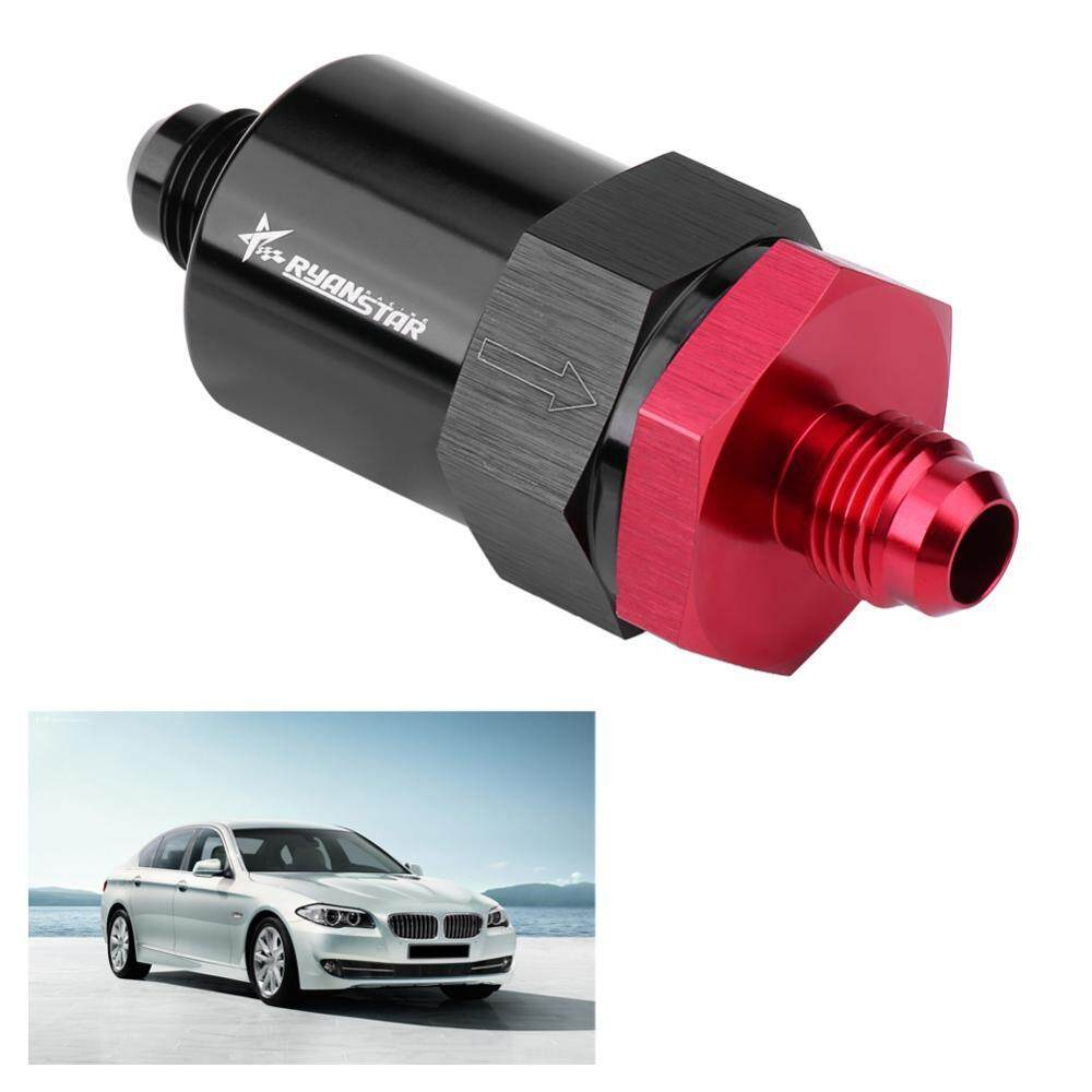 Motor Fuel Filters Buy At Best Price In Mercedes Filter Hose Tool Universal Black Aluminum An6 High Flow Inline Oil For Racing