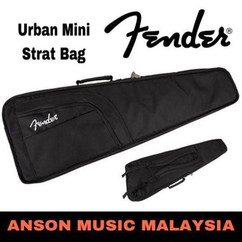 Fender Urban Mini Strat Bag Malaysia