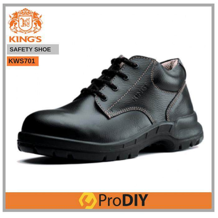KINGS KWS701 Safety Shoe Size 5 6 7 8 9 10