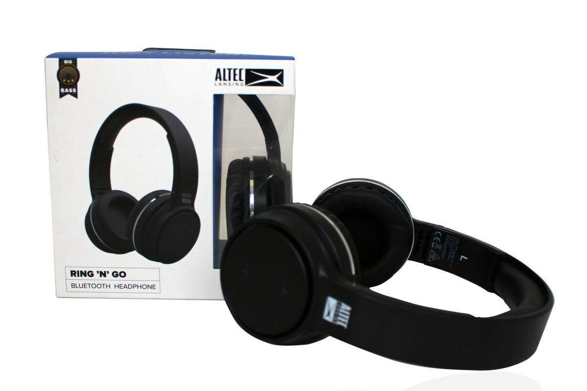 Daftar Harga Newsonicgear Airphone V Wireless Headset Electronics Lenovo All In One Aio 310 Fock00 05id White Earphones Headphones With Best Price Malaysia Audio On Altec