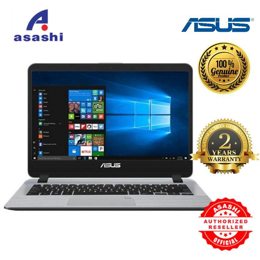 Asus A407U-BBV179T Notebook Malaysia