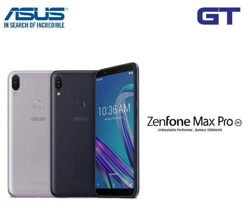zenfone max pro m1 4gb
