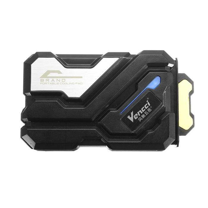 Vencci DCX-029 Notebook Cooler Malaysia