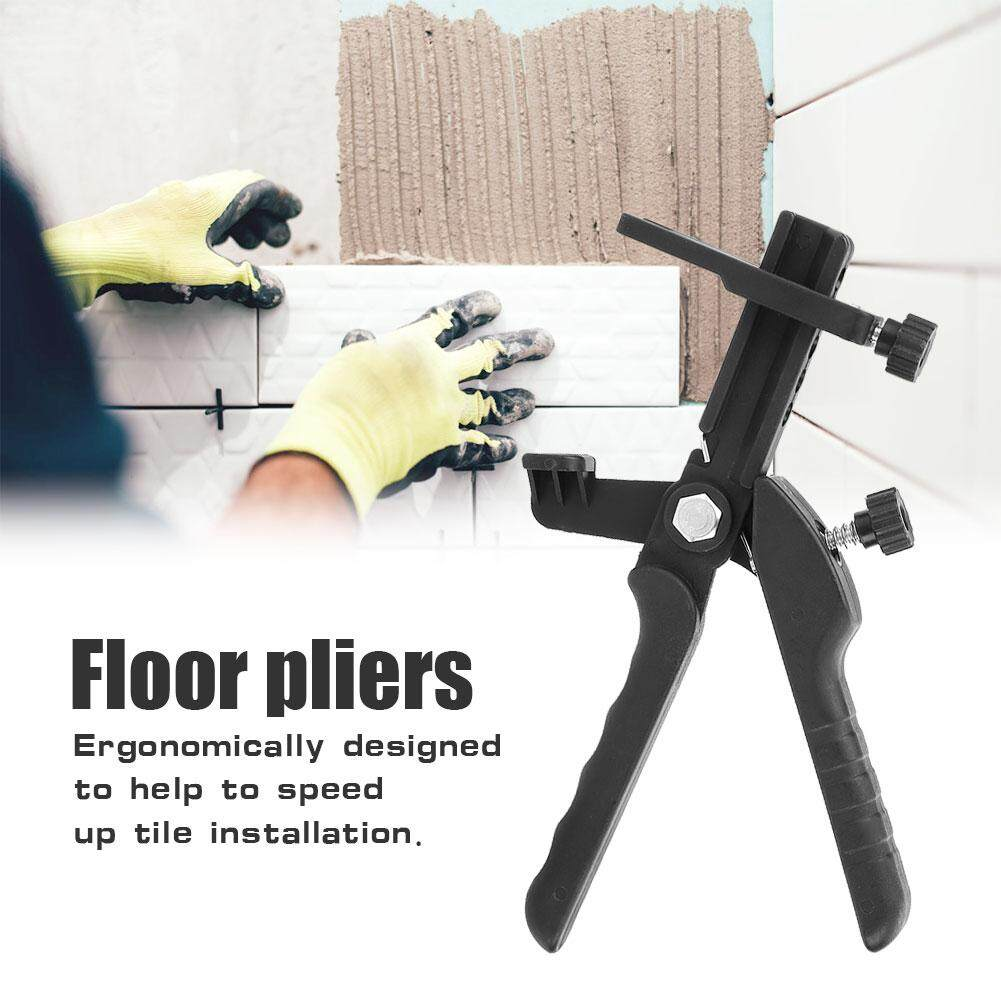 【Made in Italy 】 Professional Wall Floor Tile Leveling Pliers Spacers Leveler System Tool fit Wedges and Clips