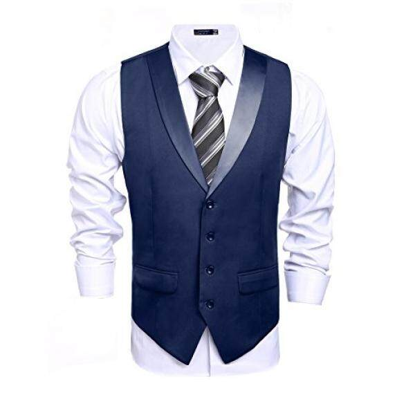 48bbd4b6c8f COOFANDY Waistcoats & Vests price in Malaysia - Best COOFANDY ...